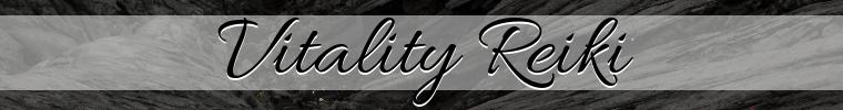 Vitality Reiki